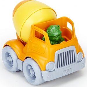 Green Toys Betoniauto