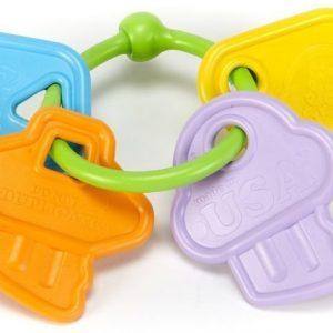 Green Toys Ensimmäinen avainnippuni