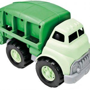 Green Toys Kierrätysauto