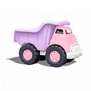 Green Toys Kuorma-Auto Roosa