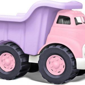 Green Toys Kuorma-auto Vaaleanpunainen
