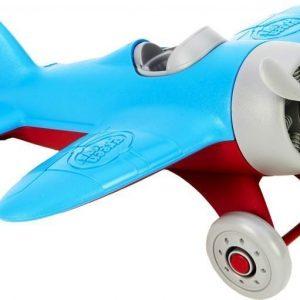 Green Toys Lentokone Sininen