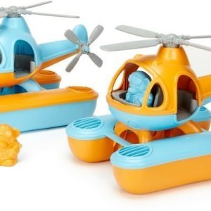 Green Toys Merihelikopteri
