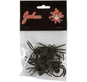 Hämähäkit suuri 6-pack