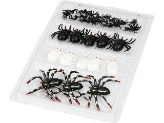 Hämähäkki 30 kpl/pakkaus