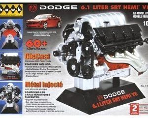 HAWK Dodge 6