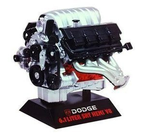 HAWK Dodge Hemi 6