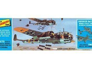 HAWK Dornier DO172 Bomber