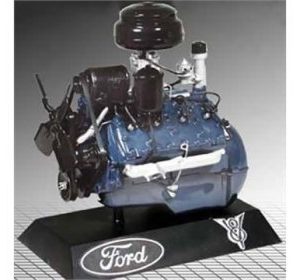 HAWK Ford Flat Head Engine V-8