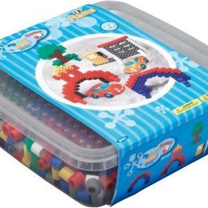 Hama Helmisetti Maxi Beads 600 helmeä