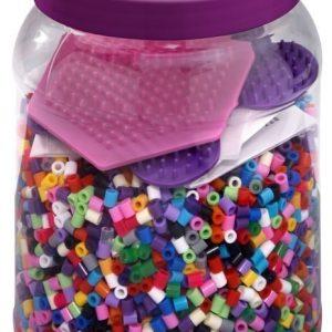 Hama Helmisetti Midi Beads 7000 helmeä