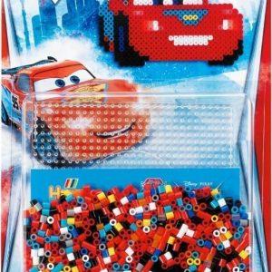 Hama Helmisetti Midi Blister Disney Pixar Cars 1100 helmeä