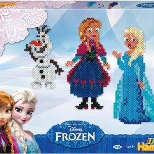 Hama Helmisetti Midi Gift Box Disney Frozen 4000 helmeä