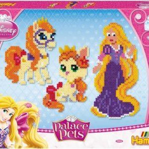 Hama Helmisetti Midi Gift Box Disney Princess 4000 helmeä