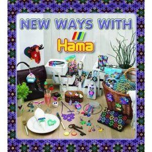 Hama-helmet Vinkkivihkonen 15