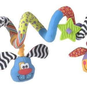 Happy Baby Twirly Whirly
