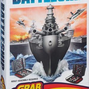 Hasbro Matkapeli Battleship REFRESH