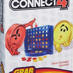 Hasbro Matkapeli Connect 4 REFRESH
