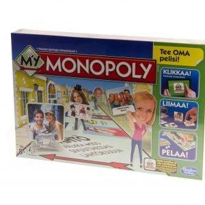Hasbro My Monopoly Lautapeli