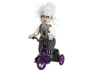 Haunted Trike