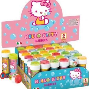 Hello Kitty 60 Ml Saippuakuplapullo