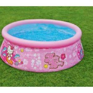 Hello Kitty Easy Set uima-allas 886 litraa
