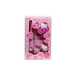 Hello Kitty Hampaidenhoitopakkaus