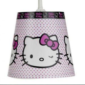 Hello Kitty Kattovalaisin