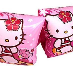 Hello Kitty kellukkeet