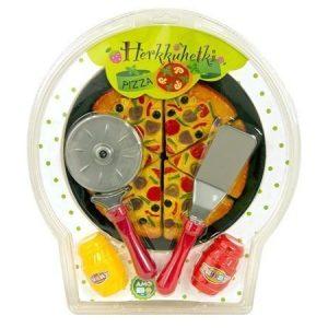 Herkkuhetki pizza