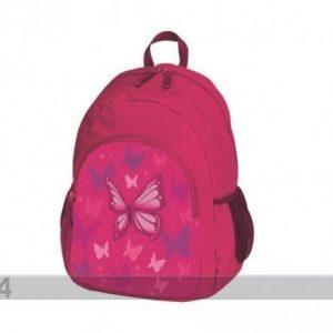 Herlitz Esikoulureppu Herlitz Pink Butterfly
