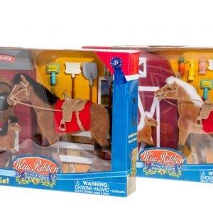 Hevoset Ja Tarvikkeet