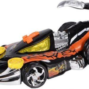 Hot Wheels Auto äänellä ja valolla Extreme Action L&S