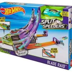 Hot Wheels Autorata Split Speeders Blade Raid