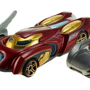 Hot Wheels Avengers 5-pakkaus