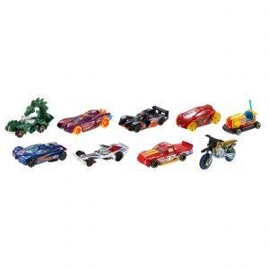 Hot Wheels Die Cast 1:64 Pikkuauto