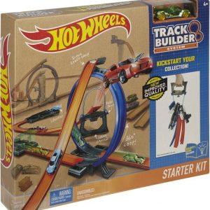 Hot Wheels Track Builder Set