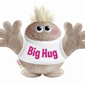 Hugmeez Big Hug iso