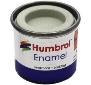 Humbrol 028 Camouflage Grey matta