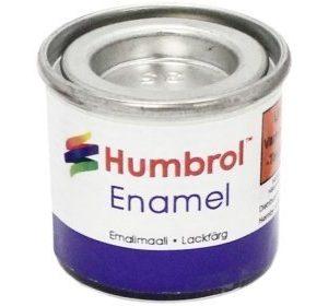 Humbrol 035 Klarlack kiiltävä