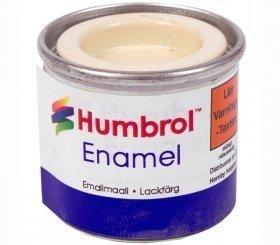 Humbrol 041 Ivory 14ml