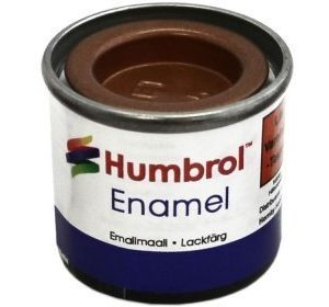 Humbrol 055 Bronze metallihohto