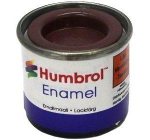 Humbrol 073 Wine matta