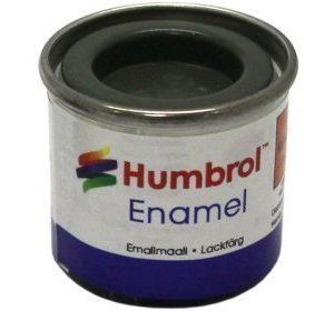 Humbrol 102 Army Green matta