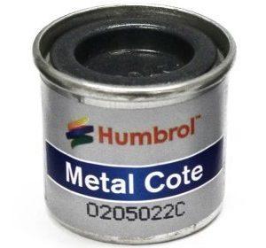 Humbrol 27003 Polished Steel metalcote -maali
