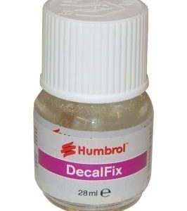 Humbrol Decalfix 28ml