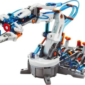 Hydraulic Robot Arm -rakennussarja