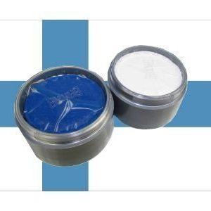 Hyvä Suomi! kasvomaalit
