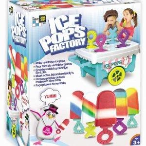 Ice Pops Mehujäälaite
