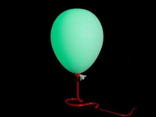 Ilmapallolamppu